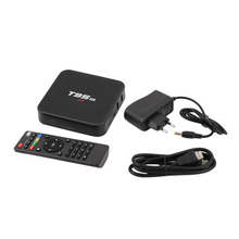 Smart TV Box Set Top Box Quad Core HD 2.4GHz Smart Media Player 2K*4K IPTV HDMI 2.0 DLNA Smart Set Top Box For Android Hot Sale(China)