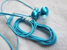diy earphone blue original speaker