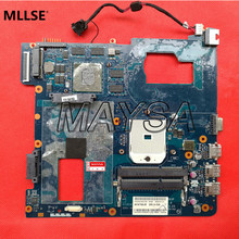 High quanlity Laptop Motherboard Fit For SAMSUNG NP355V5C 355V5C QMLE4 LA-8863P 100% Tested Fast Ship(China)