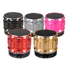New Bluetooth Speaker Portable mini Wireless Bluetooth Speaker Ultra Mini Car Speakers for Mobile Phone for Samsung/Iphone/LG