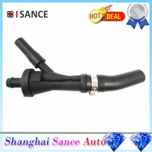 ISANCE Vacuum Sucking Jet Pump Valve Intake Manifold to Brake Master Hose 11611440135 For BMW 7 Series E38 E39 E53 540 740 X5(China)