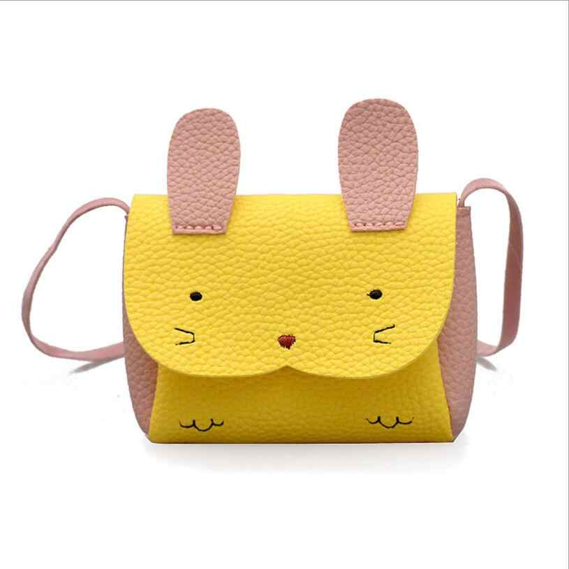 6becda93e84e Detail Feedback Questions about Children Girls Cute cartoon Animal Handbag  Shoulder Bag Mini Crossbody Bag Kawaii Rabbit Coin Purses on Aliexpress.com  ...