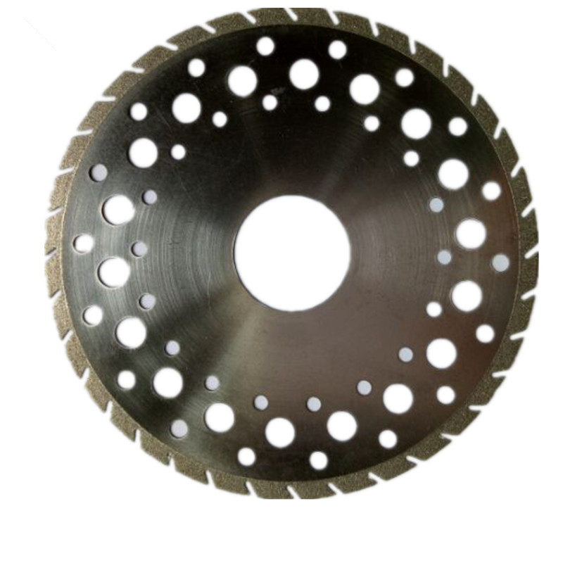 1pc Dental Diamond Cutting Plaster Large Disk Wheel Jewelry Buffing Double Sided Double Face Gypsum Cutting Disc 85mmX0.28X20mm<br>
