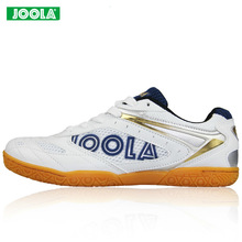 JOOLA professional table tennis shoes for mens and women ping pong shoe for tounament Masculino Zapatos Tenis De Mujer