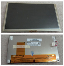 SHARP 6.5 inch TFT LCD Screen with Touch Panel LQ065Y5DG03 WVGA 800(RGB)*480(China)