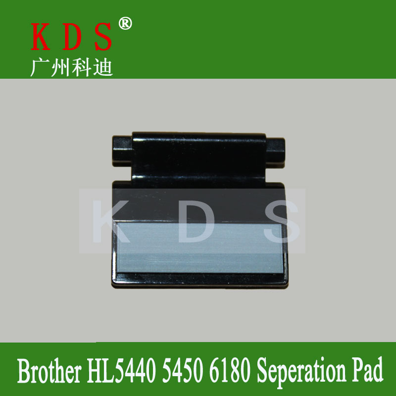 4pcs OEM Printer Spare Parts for Brotehr HL5440 5450 5470 6180 8510 8515 8600 8710 8810 8910Manual Srperation Pad China Suppiler<br><br>Aliexpress