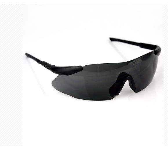 Cross Bow US version of military fans goggles riding wind mirror polarizer version of the black<br><br>Aliexpress