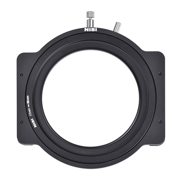 NiSi 100mm Square Filter Holder Support+ 72mm Adaptor Ring for LEE, HITECH, Tiffen, Cokin Z System Foundation Kit(China (Mainland))