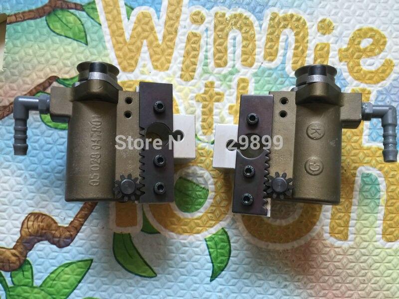 2 sets offset printing machine spare parts forwarding sucker for heidelberg CD102 machine C5.028.056F C5.028.046F<br>