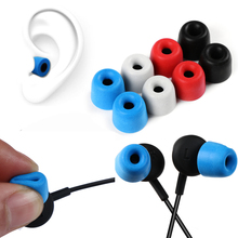 Best-selling 3 Pair/Set Universal  Memory Foam Earbuds T400 Ear tips for In-Ear Earphone Soft and Easy to Replace New(China)