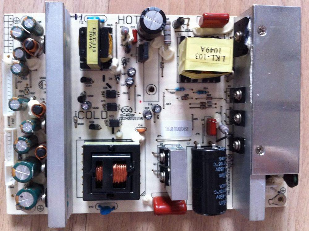 100% New LK4180-001B LK4180-000B Universal LCD Power Board<br>