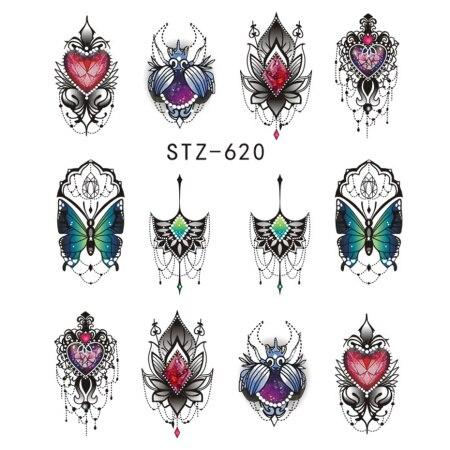 stz620(1)(2)