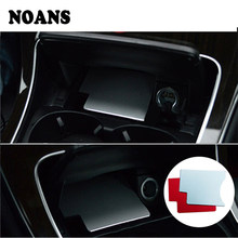 NOANS Car-styling Ashtray Covers Cigarette Lighter Cup Holder Stickers For  Mercedes Benz W205 C GLC Class 2014-2018 Accessories 586fca98f875