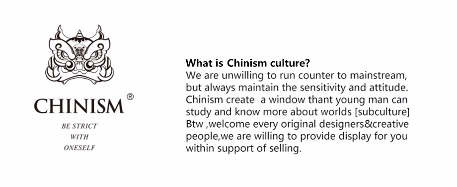 chinism