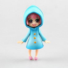 2015 hot sale new 12cm One Piece MH POP MILD childhood Rebecca action figure toys Wholesale