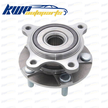 New Front Left or Right Wheel Hub Bearing Assembly For Lexus GS & IS TOYOTA CROWN MARK #43560-30030(China)
