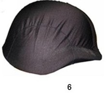 9 Color M88 Helmet Tactical PASGT Safety Helmet Cloth Cover Accessories M88 Helmet Cover Multicam ATAC ACU WDL(China)