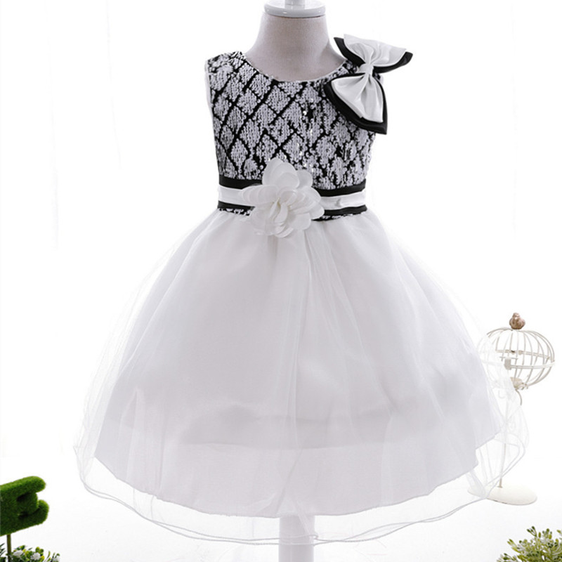 Summer Formal Kids Dress For Girls 2017 Princess Wedding Party Dresses Girl Clothes 2 7 Years Dress Bridesmaid Children Clothing<br><br>Aliexpress