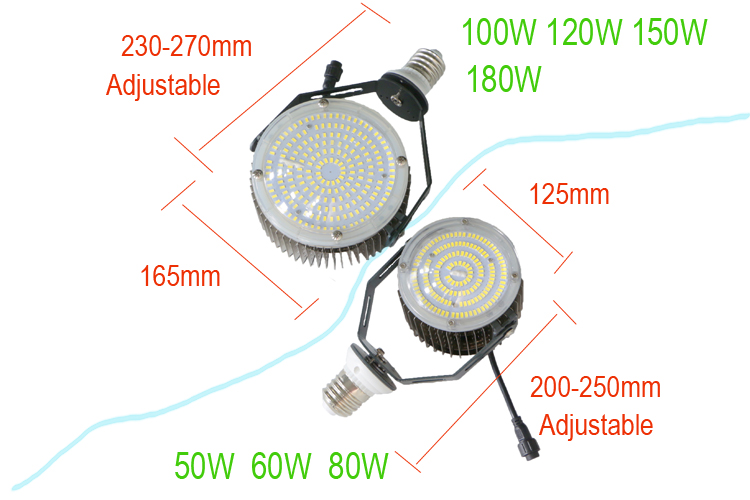 LED Retrofit kit-6-ourway B-750