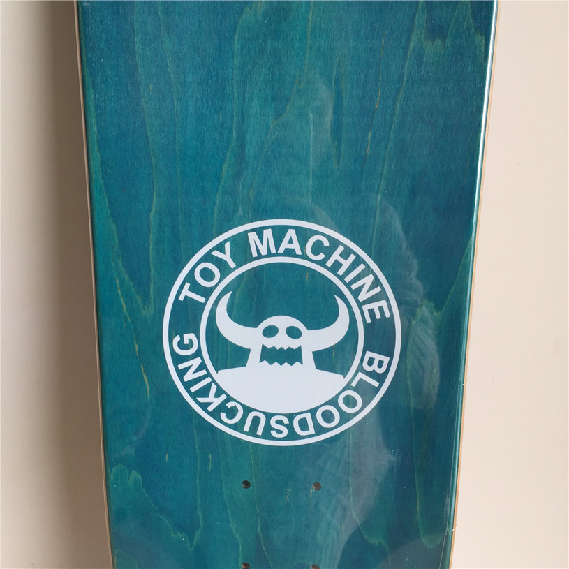 TOY MACHINE SKATEBOARDING DECKS06