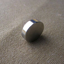 2pcs Bulk Small Round NdFeB Neodymium Disc Magnets Dia17mm x 5mm N52 Super Powerful Strong Rare Earth Magnet 17*5(China)