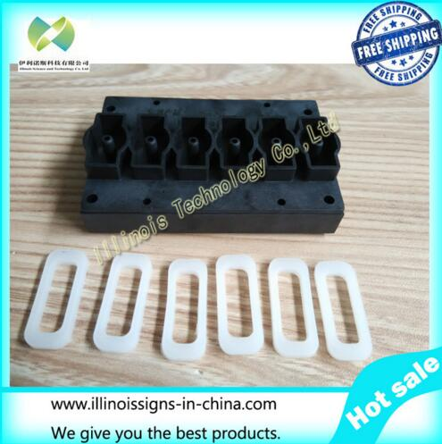 XP600 Printhead Manifold/Adapter Original <br><br>Aliexpress