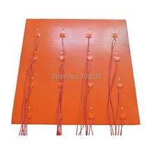 "24v Silicone Heating Mat 135mm x 135mm (5.5""x5.5"")(China)"