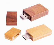 wooden USB Flash Drive 4GB 8GB Memory Card Stick 16GB 32GB USB Flash Drive Thumb/Car key/Pendrive U Disk/Creativo Gift(China)