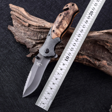 15 Styles Browning,Buck Tactical Folding Pocket Knife Survival Utility Camping Titanium Knives Outdoor Hunting EDC Multi Tools