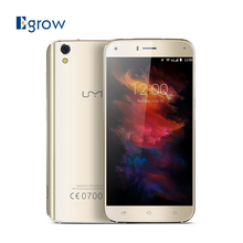 Original Umi Diamond MTK6753 Octa Core 1.5Ghz Android 6.0 Mobile Phone 5.0 Inch Cell Phone 3G RAM 16G ROM 4G Unlock Smartphone