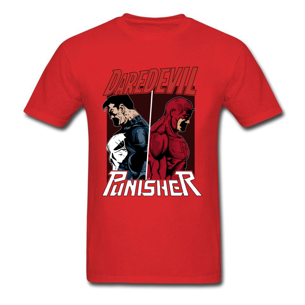 Daredevil and Punisher_red
