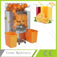 Orange Juicer machine; Orange Squeezer,Citrus Juicer machine; Orange juice making machine(China)