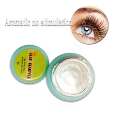 Hot Hypo-allergenic Adhesive Eyelash Glue Professional Grape Seed Oil Glue Remover False Eyelash Lash Extension