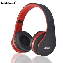 Wireless Headphone Bluetooth Earphone Stereo Audio Mp3 Music Headphones Bluetooth Headset Casque For iphone Android Smartphone