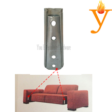 slippery and 120mm length with Sofa and Sofa Bed Connector Hinge D30