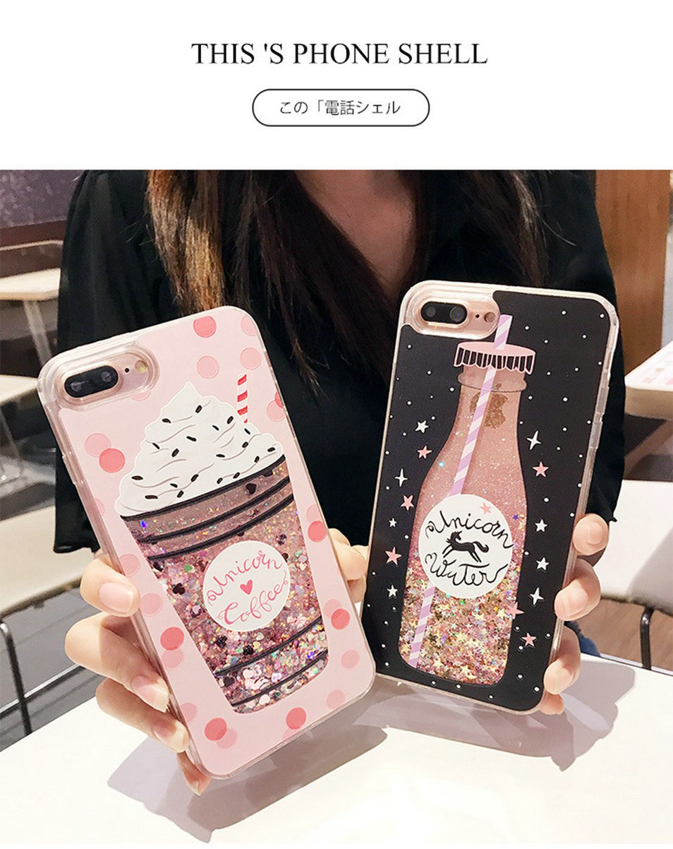 Icoque Cute Case for Samsung Galaxy J5 2016 Case Glitter Soft Coque Luxury 3D J510 Phone Cover for Samsung J5 2016 Case Silicone