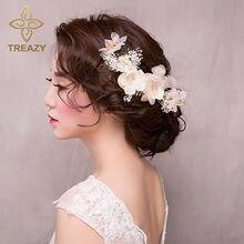 Bridal Hair Accessories Flowers Werbeaktion Shop Fur Werbeaktion