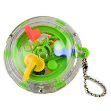 BOHS 36 Steps  Mini Puzzle Blance Educational Magic Intellect Ball Marble Puzzle Game Balls