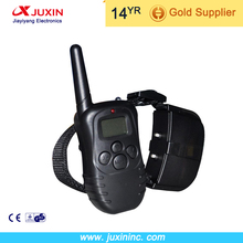 Petrainer 998D-1 Electronic Dog Collar Remote Control No Shock Pet Training Collar With LCD Display with LCD Display