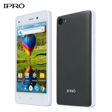 IPRO Wave 4.0 II 4 Inch Dual SIM Unlcoked Smartphone for International Travel 4GB ROM Touchscreen Mobile Phones with Google Play