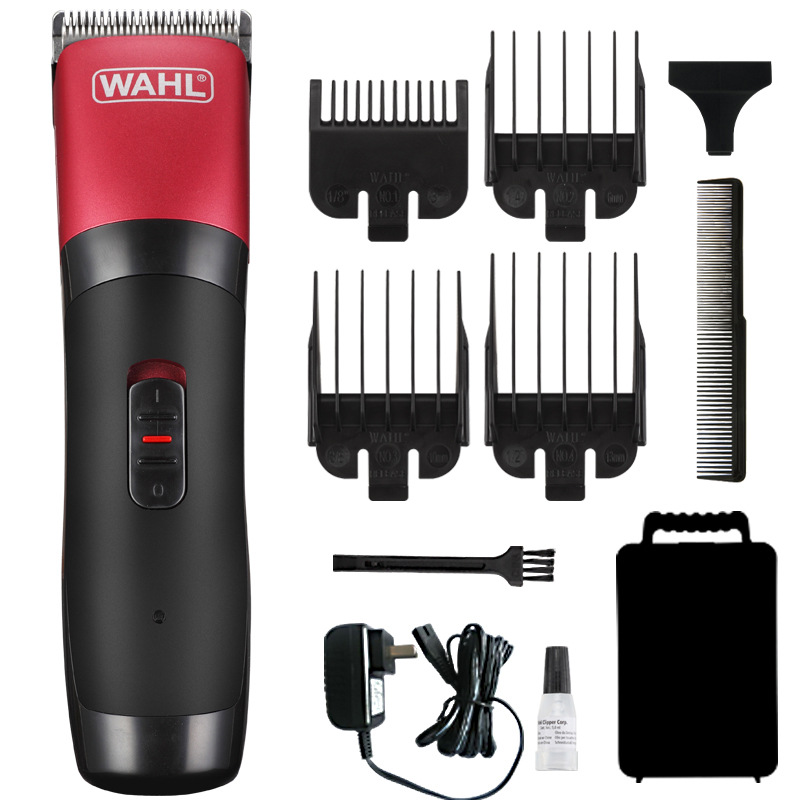 Household Muffler Hairdresser Professional Hair Clipper Electric Clippers Adult Hair Trimmer  Hair Cutter Machine For Barber<br>