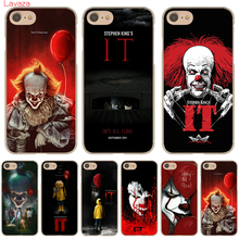 Buy Lavaza Stephen King s Hard Phone Case Apple iPhone X 10 8 7 6 6s Plus 5 5S SE 5C 4 4S Cover Coque Shell for $1.61 in AliExpress store