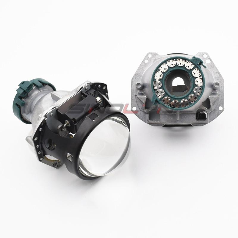 3.0 bixenon lens