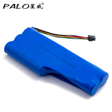 Palo 12V 3500mAh NI-MH Rechargeable Battery Pack SC For Ecovacs Deebot D520 D526 Sweeper Robot T3 T5 Vacuum Cleaner Battery