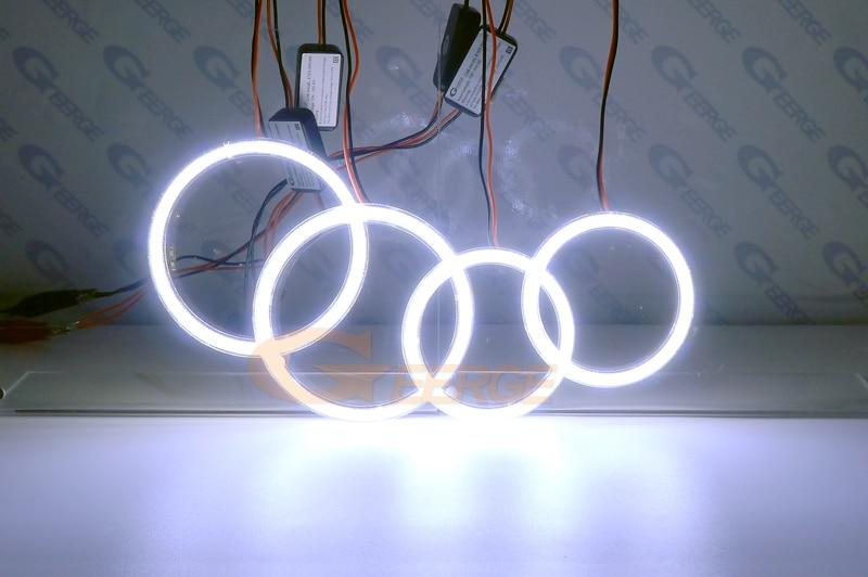 cob led angel eyes kit halo rings 80mm_100mm(13)