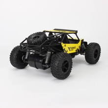 Buy Children Radio-Controlled Toys Boy Gift 1:16 2WD High Speed RC Racing Car Remote Control Truck Off-Road Buggy Toys for $39.32 in AliExpress store