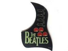 "Popular Style ""the beatles"" Acoustic Guitar Pickguard Guitar Pick Guard Fits 40"" 41""42"" Size"
