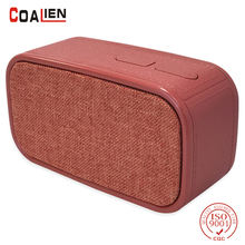 Bluetooth Speaker Wireless Portable HIFI Mini Speaker Home Theater High Quality Bluetooth Handsfree TF FM Radio Music Speaker