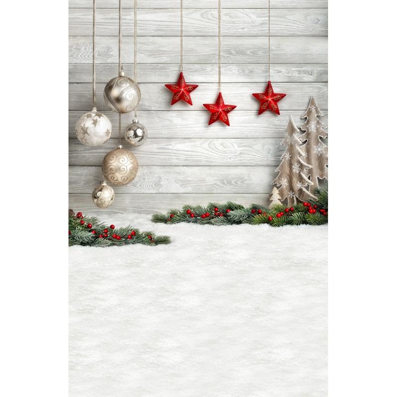 2017 New Sale Christmas Gifts Photography vinyl Backdrops Newborn Baby Chrismas Photo Background For Celebration ST-764<br><br>Aliexpress