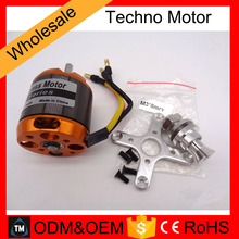 DYS D3542 1450KV Brushless Outrunner Motor For Mini Multicopters RC Plane Helicopter Remote Control Parts(Hong Kong)